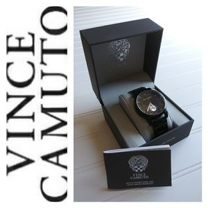 NWT Vince Camuto Watch in Box